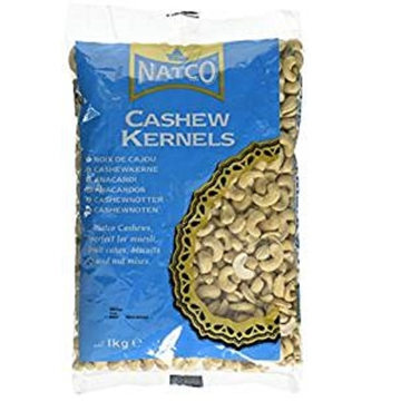 Picture of Natco Cashew Kernels 1Kg