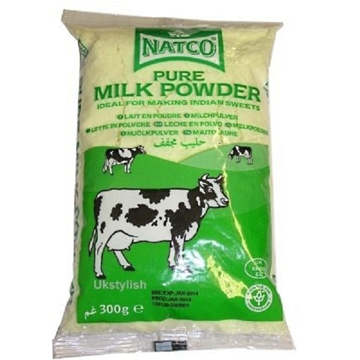Picture of Natco Milk Powder 300g