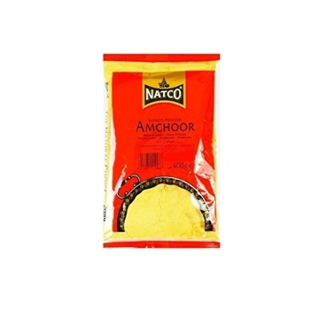 Picture of Natco Amchoor (Mango) Powder 400g
