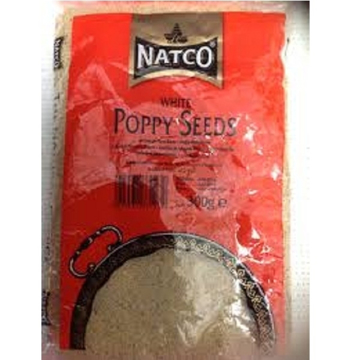 Picture of Natco Poppy Seeds (White) 300g