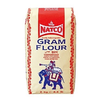 Picture of Natco Gram Flour Superfine 2Kg