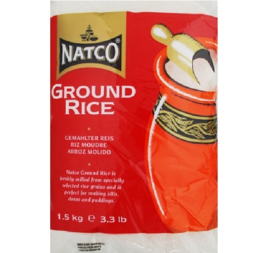 Picture of Natco Ground Rice 1.5Kg