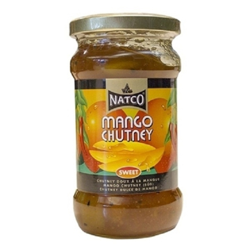 Picture of Natco Sweet Mango Chutney 340g