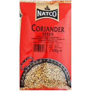 Picture of Natco Coriander Seeds 300g