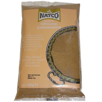 Picture of Natco Coriander Ground 400g