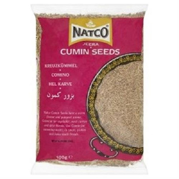 Picture of Natco Cumin Seeds 100g