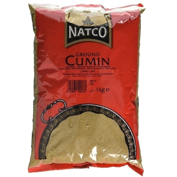 Picture of Natco Cumin Ground 1Kg