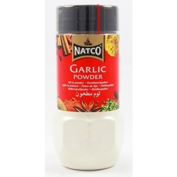 Picture of Natco Garlic Powder 400g
