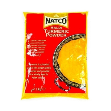 Picture of Natco Turmeric Powder 1Kg