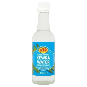 KTC Pure&Natural Kewra Water 190ml
