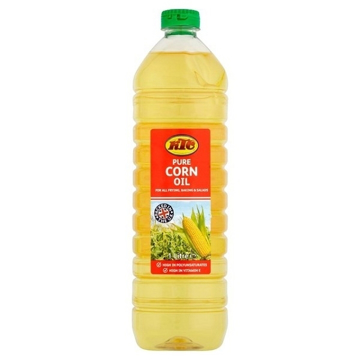 Picture of KTC Pure Corn Oil 1L