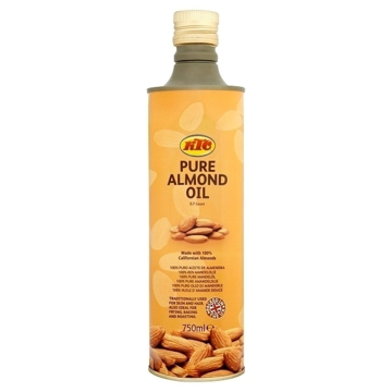 Picture of KTC Pure Almond Oil 750ml