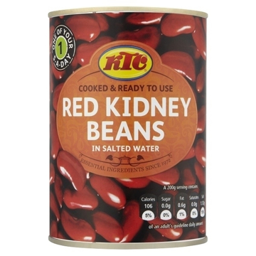 Picture of KTC Red Kidney Beans 400G