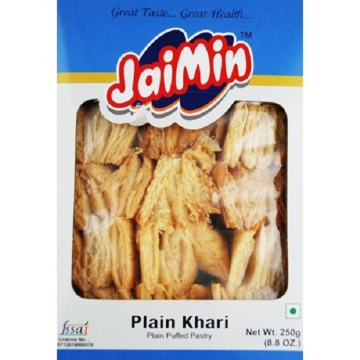 Picture of Jaimin Plain Khari 250g