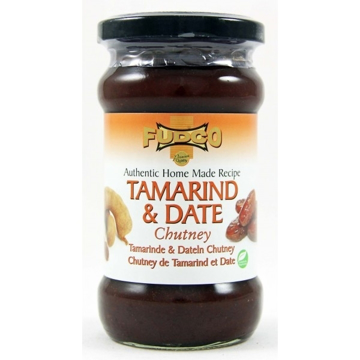 Picture of Fudco Tamarind & Date Chutney 340g