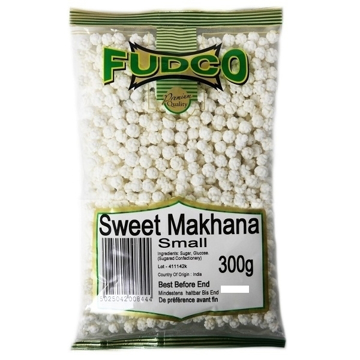 Fudco Small Sweet Makhana 300g