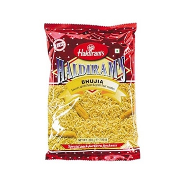 Picture of Haldirams Bhujia - 200g
