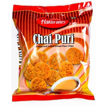 Picture of Haldirams Chai Puri  200g