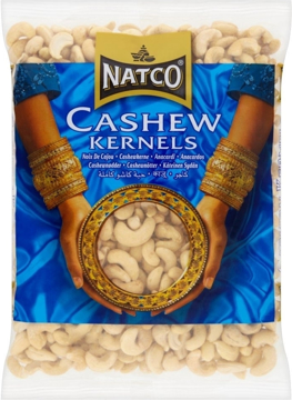 Picture of Natco Cashew Kernels 750g