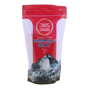 Picture of Heera Virgin Pink Himalaya Salt 400g
