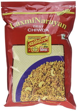 Picture of Laxmi Narayan Best Chiwda 400g