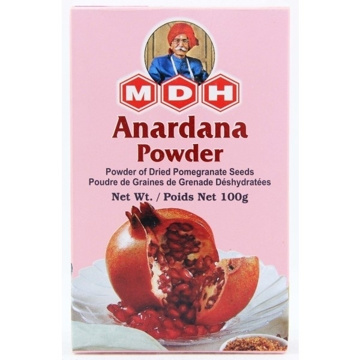 MDH Anardana(Dried Pomegranate Seed)  Powder 100g