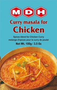 MDH Chicken Curry Masala (Spices) 100g