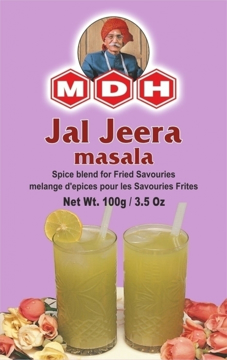MDH Jal Jeera Masala (Spices) 100g