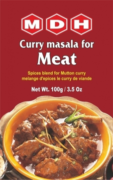 MDH Meat Curry Masala (Spices) 100g