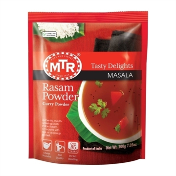 Picture of MTR - Rasam Powder 200g