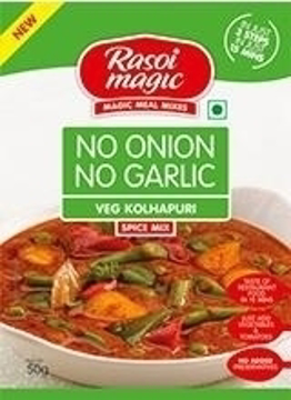 Picture of Rasoi Magic Veg Kolapur (No Onion No Garlic) 50g