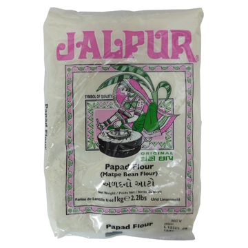 Picture of Jalpur Papad/ Urad ( Matpe Bean) Flour 1Kg