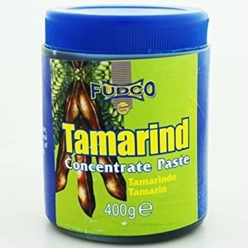 Fudco Tamarind Concentrate 400g