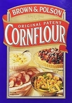 Picture of Brown & Polson - Original Patent Cornflour