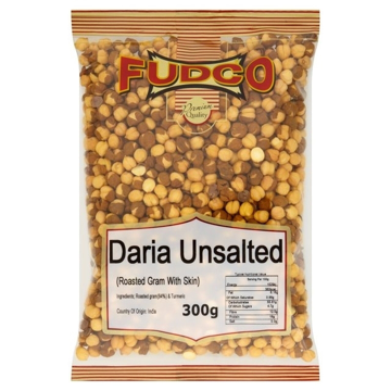 Picture of Fudco Daria Unsalted