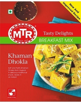 Picture of MTR Khaman Dhokla Mix 500g