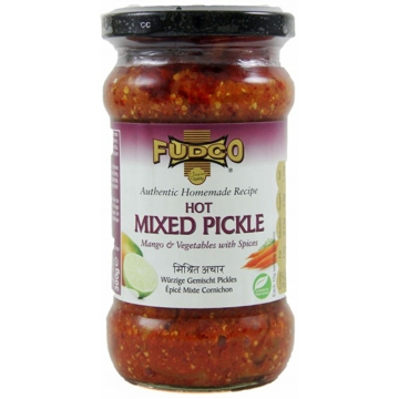 Fudco Mix Pickle 300g