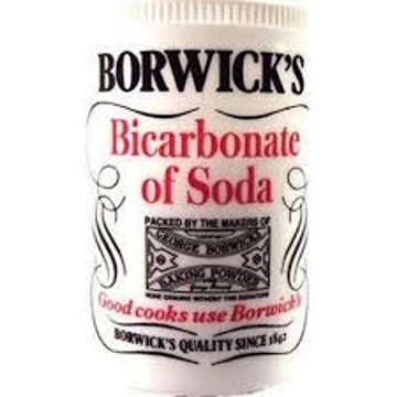Borwicks Bicarb of Soda 100g