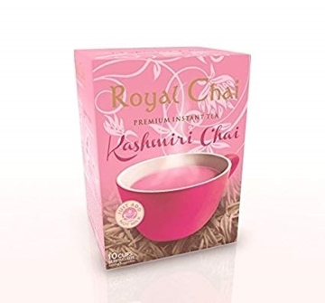 Kashmiri Pink Tea 200g ( 10 Servings) Sweetened