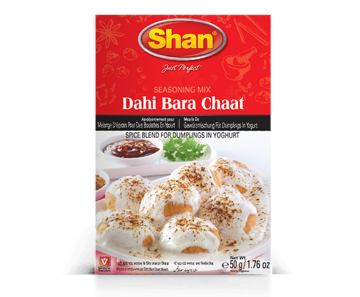 Picture of Shan Dahi Bara Chat 100g