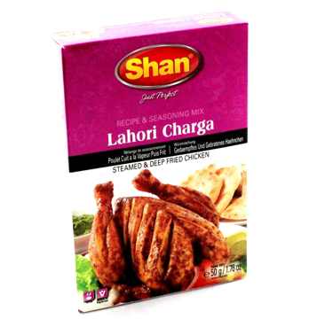 Picture of Shan Lahori Charga 50g