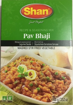Picture of Shan Pav Bhaji Mix 100g