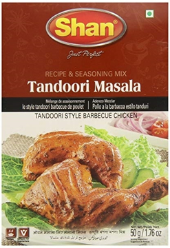 Picture of Shan Tandoori Bbq 50g
