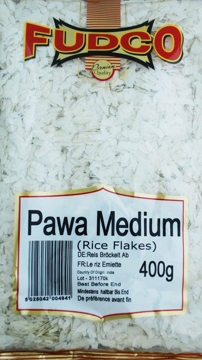 Fudco Pawa Medium 400g