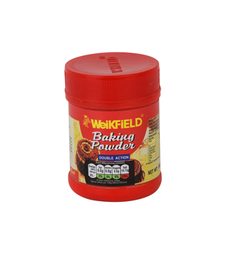 Picture of Weikfield Baking Powder Double Action 100g