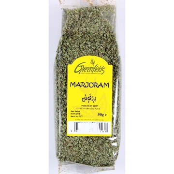 Picture of Greenfields  Marjoram 50g