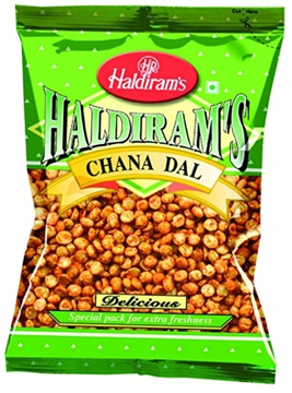 Picture of Haldiram's Chana Dal 200g