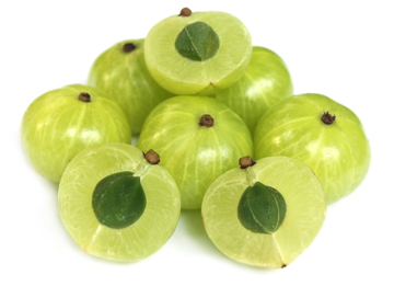 Picture of Amla (Indian gooseberry)