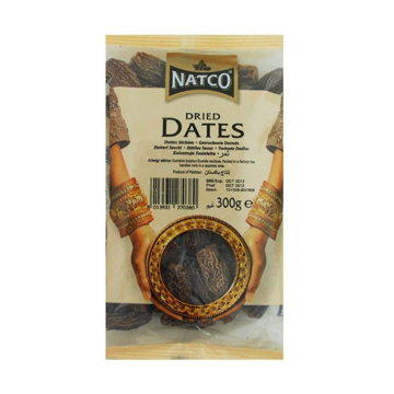 Picture of Natco Dried Dates 300g