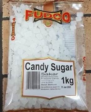 Picture of Fudco Candy Sugar 1Kg.